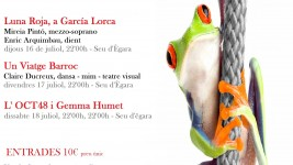 L'OCT48 i Gemma Humet Color